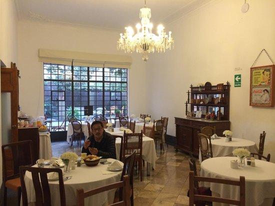 Casa Inca, Boutique Hotel照片