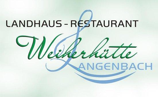 Langenbach, Germany: unser neues Logo