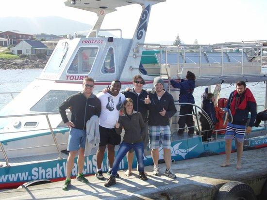 Marine Dynamics: Hotspots2c Group