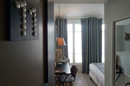 Le Petit Chomel : Chambre Supérieure - Superior Room