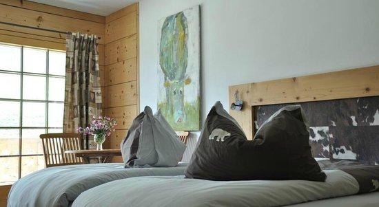 Photo of Hotel l'Etable Val-d'Illiez