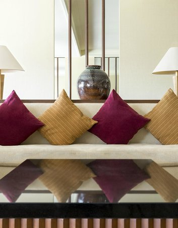 Le Meridien Angkor : Grand Suite