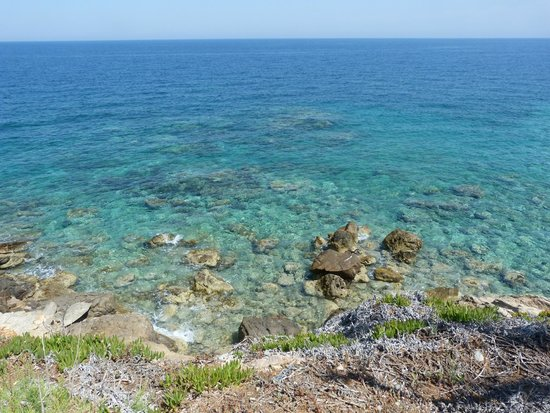 Iberostar Creta Marine : Méditerranée