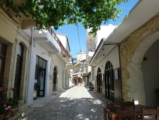 Iberostar Creta Marine : Village de Panormo