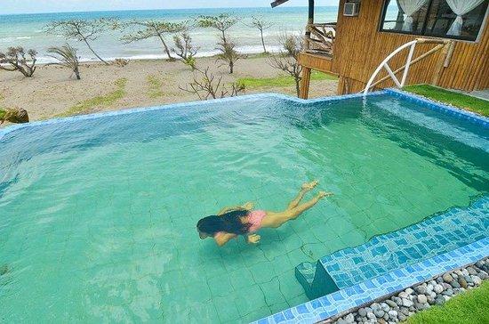Sol Y Mar Family Beach Resort Infinity Pool