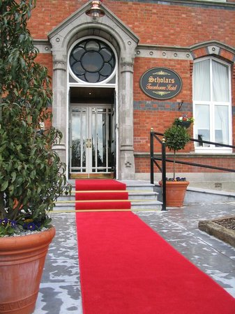 Photo of Scholars Townhouse Hotel Drogheda