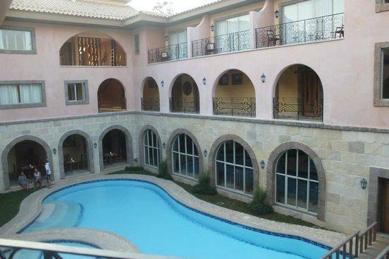 Corto del Mar Hotel: nice view