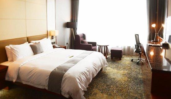아이스퀘어 호텔
