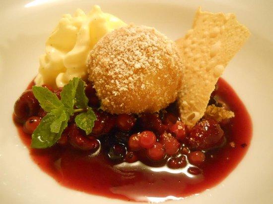 Hotel Alpen Tesitin: prelibatezze culinarie