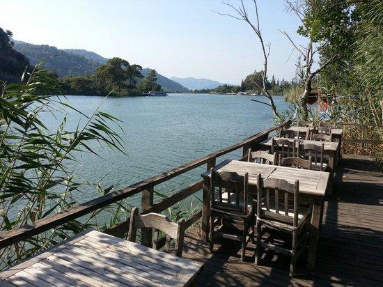 Keysan Yunus Hotel: Dining in style