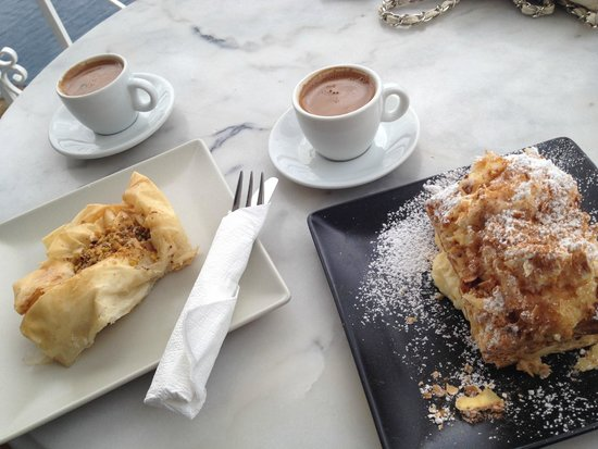 SKIZA Cafe: yumm