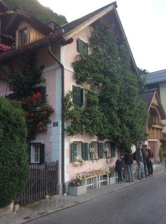 Hallstatt-Dachstein - Salzkammergut Cultural Landscape: Brauhof