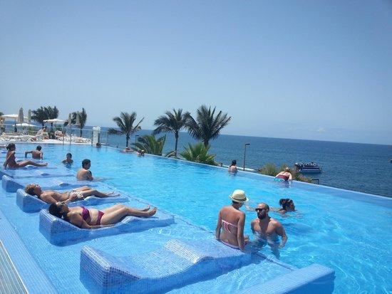 ClubHotel Riu Gran Canaria : UNE DES PISCINES