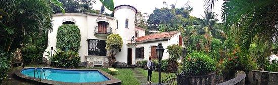 Casa Beleza awaits you!