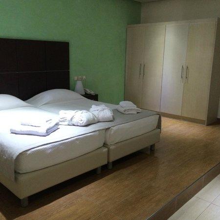 Splendour Resort : Our Room