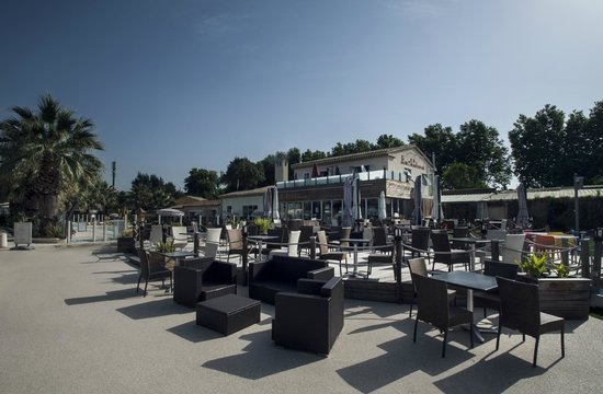 Holiday marina resort port grimaud france campground - Cote d azur holidays camping port grimaud ...