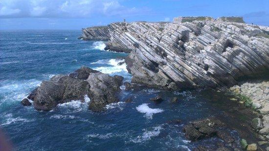 Baleal Surf Camp: Baleal island - Close to the camp