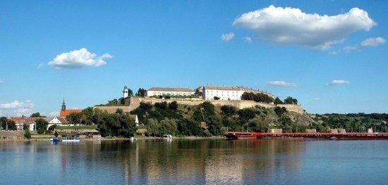 Petrovaradin Fortress: Citadel of Petrovaradin
