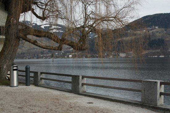 Feinschmeck: Озеро