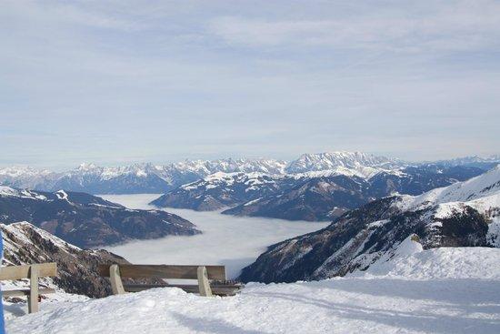 Feinschmeck: горы