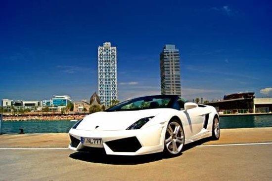 334e66918c0a Dream-cars.com (Βαρκελώνη
