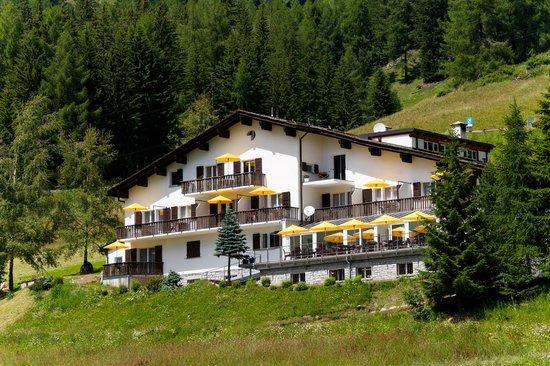 Hotel Zarera