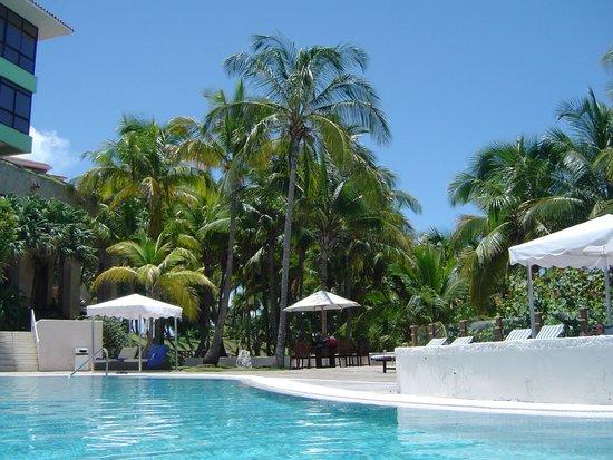 Melia Las Americas: Uma piscina magnífica