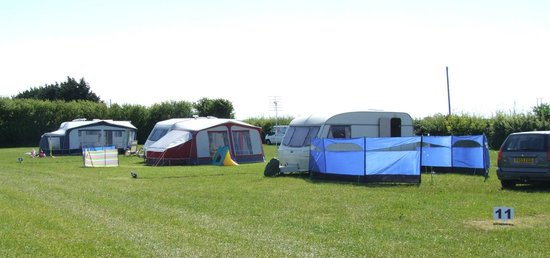 Happy Jakes Caravan Park