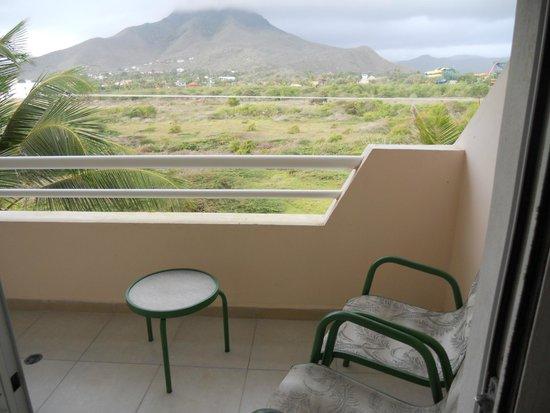Isla Caribe Beach Hotel: alrededores