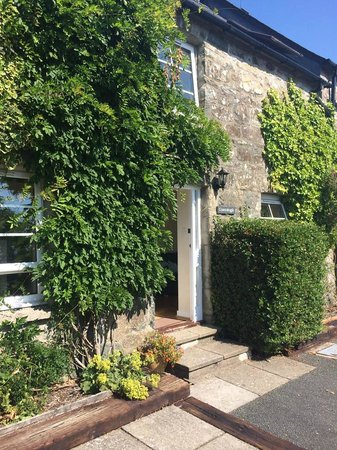 Gellifawr Country House and Cottages: Our Cottage