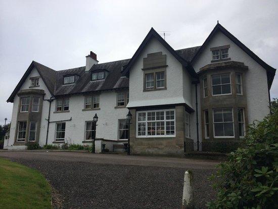 The Lovat, Loch Ness: External View