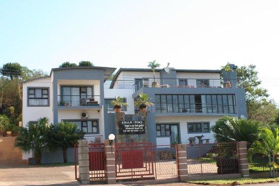 Villa-Candilabra Villa-Too Villa-RoyalPalm Guesthouse : Villa Too