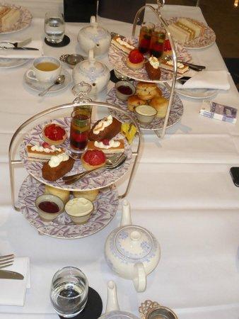 The Marylebone Hotel Restaurant