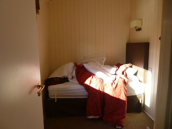 Macdonald Lochanhully Woodland Club: My son's room