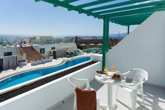 Hotel Morromar Canaries Avis Restaurant