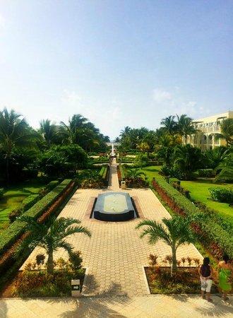 Dreams Tulum Resort & Spa: Beautiful hotel