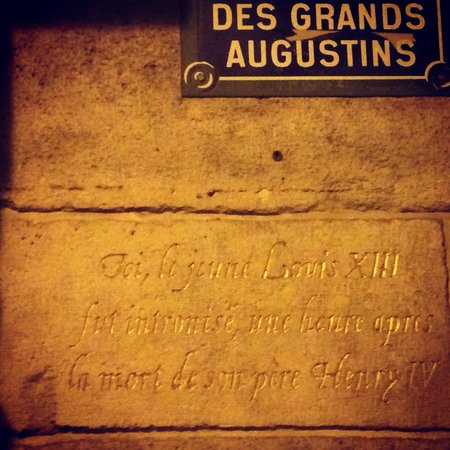 Paris by Martin & Friends: The 6th