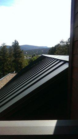 Valdoro Mountain Lodge: Thanks for the memories!
