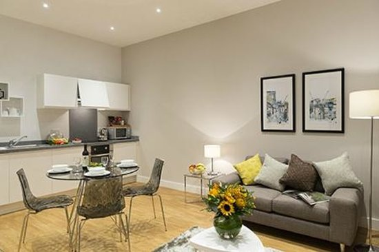 SACO Manchester - Piccadilly: Apartment