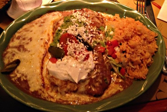 Best Mexican Food Rochester Mi