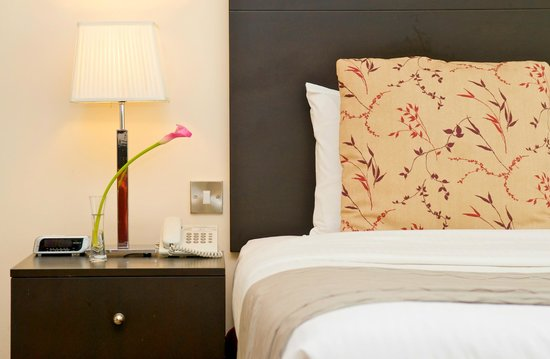 City Seasons Hotel: Guest Room