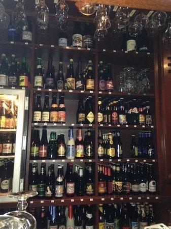 Cafe Botteltje: behind the beer:2