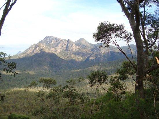 Mt Barney Lodge Country Retreat: Mt Barney
