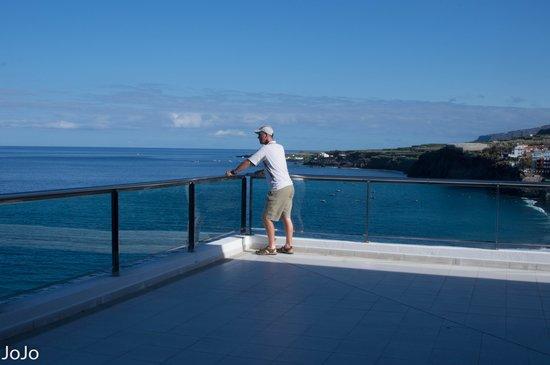 Sol La Palma Hotel: de grote van je balkon