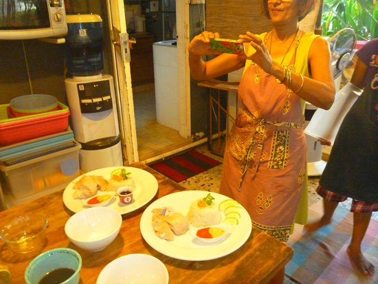 Cookery Magic: the ready meal