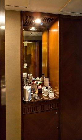 Renaissance Kuala Lumpur Hotel: Minibar