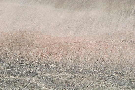 Rethymno Palace: sable rose d elafonissi