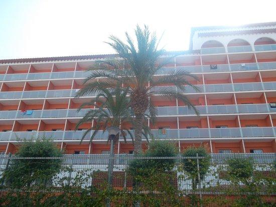 Ohtels San Salvador: l'hotel