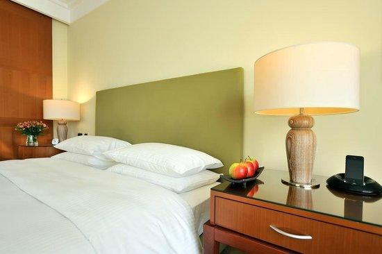Regent Warsaw Hotel: Deluxe King Room