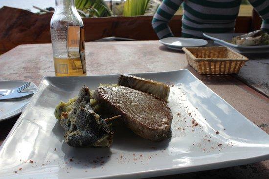 Mahia Restaurant